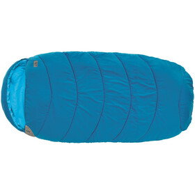 Easy Camp Ellipse - Sac de couchage - bleu